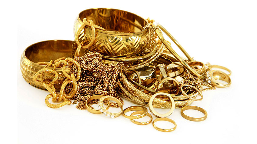 sell scrap gold minnesota